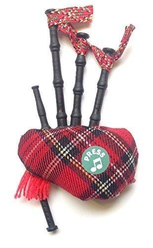 scottish-gift-tartan-musical-bagpipe-fridge-magnet