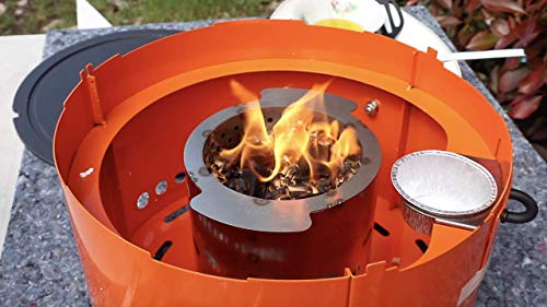 Zoom IMG-2 apache barbecue grill a pellet