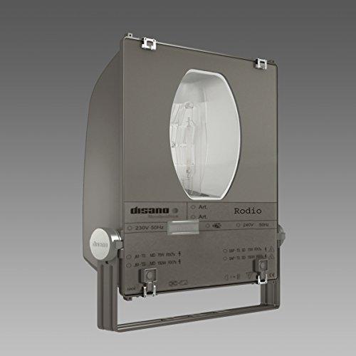 sap-t-250-corpo-senza-telaio-alluminio-pressofuso-con-alettature-raffreddamento-vetro-temperato-sp-5