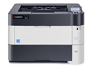 KYOCERA ECOSYS P4040dn/KL3 1200 x 1200DPI A3 - imprimantes laser et LED (1200 x 1200 DPI, 150000 pages par mois, Epson LQ,IBM ProPrinter XL24E,Microsoft XPS,PCL 5c,PCL 6,PCL XL,PDF 1.7,PostScript 3, Laser, Noir, 40 ppm)