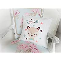 suchergebnis auf f r kissen mit namen baby. Black Bedroom Furniture Sets. Home Design Ideas