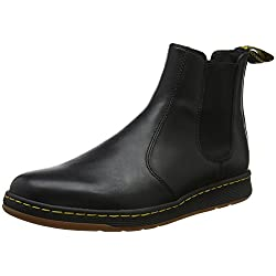 dr. martens unisex adults' grayson chelsea boots - 411dVq5GEtL - Dr. Martens Unisex Adults' Grayson Chelsea Boots