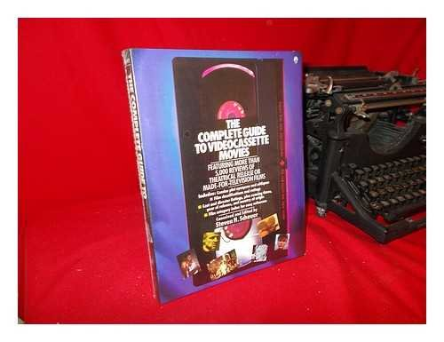 the-complete-guide-to-videocassette-movies-conceived-and-edited-by-steven-h-scheuer-managing-editors