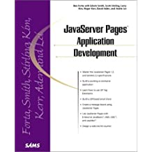 Java Server Pages Application Development by Scott M. Stirling, Andre Lei, Ben Forta, Edwin Smith, Larry (2000) Paperback