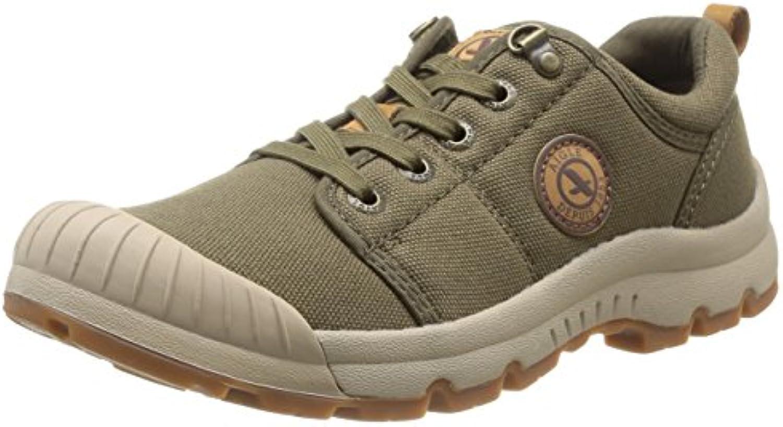 Aigle Tenere Light, Zapatos de Low Rise Senderismo para Hombre -