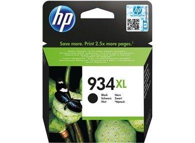 Preisvergleich Produktbild HP C2P23AE BGY Original Tintenpatronen Pack of 1, schwarz