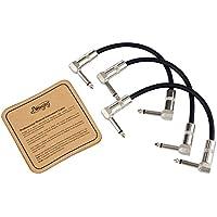 Reference Ric43fx Patch Cable Pedaliera Chitarra Cavo Pedalini Effetti 30cm Other Dj Equipment Dj Equipment