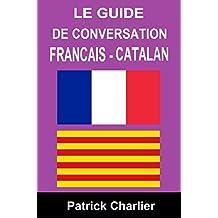 Guide de conversation FRANCAIS - CATALAN