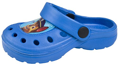 paw-patrol-clogs-boys-chase-marshall-beach-sandals-flat-shoes-mules-kids-size-uk-7-13