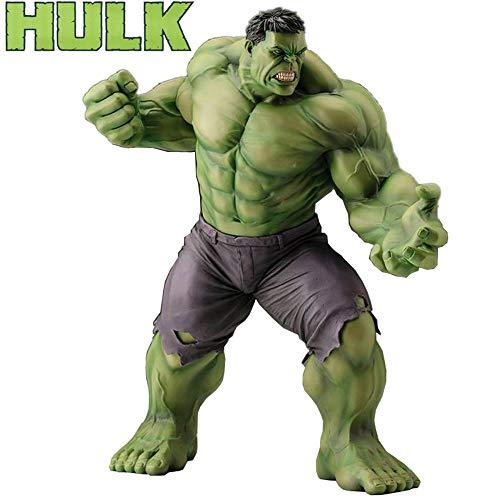 FH Avengers 2-9 Zoll / 23cm Hulk Action Figure Actionfigur, Hulk Modell Puppe ()