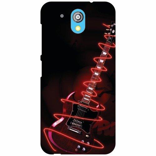 HTC Desire 526G Plus - Love Music Phone Cover