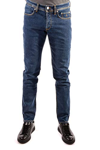 SIVIGLIA Jeans Uomo 22R3-S431 Primavera/Estate 33
