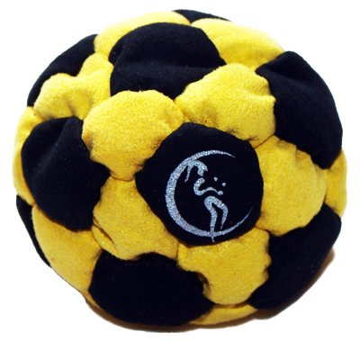 pro-hacky-sack-32-paneelen-schwarz-gelb-profi-freestyle-footbag-hacky-sack-fur-anfanger-und-profis-i
