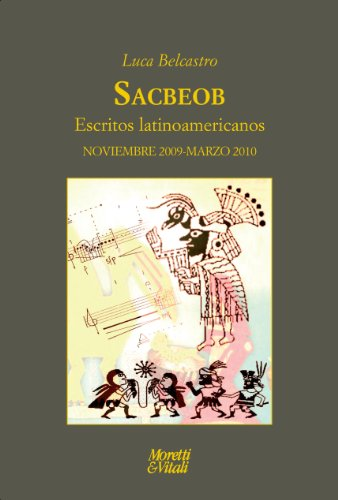 SACBEOB - Escritos latinoamericanos por Luca Belcastro
