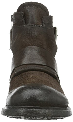 Mjus 320223-0201-6113, Bottes Classiques homme Marron - Marron (Cacao)