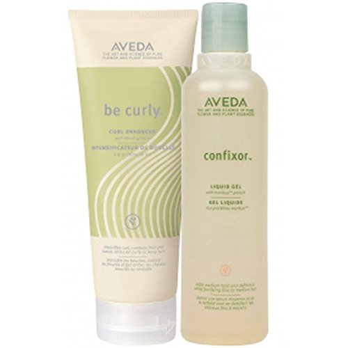 Aveda Curl Styling Cocktail (2 Produkte) Bundle - Aveda-gel, Styling-gel