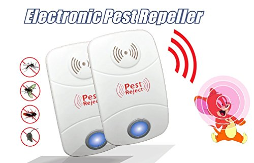 2-packs-fcw-ultrasonic-and-electromagnetic-indoor-pest-repeller-with-night-light-effective-control-o