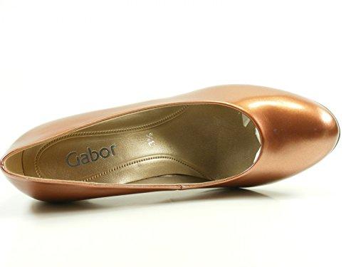 Femme Shoes Gabor Escarpins Braun Fashion At Chaussures Hrxwaheq q88StCxg