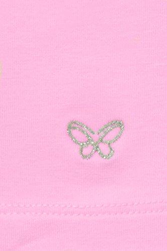 passport Damen Softes Kombi-Top mit Karree-Ausschn Tulip rose