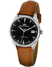 Reloj YONGER&BRESSON Automatique para Hombre YBH 1020-S42