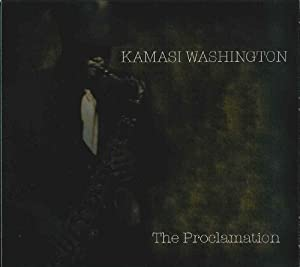 Kamasi Washington En concierto