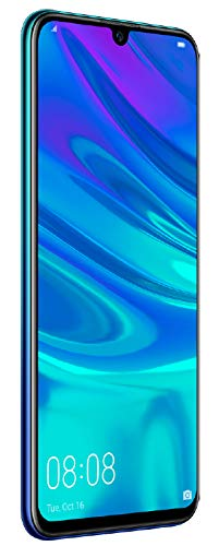 "Huawei P Smart 2019 15.8 cm (6.21"") 3 GB 64 GB Dual SIM 4G Blue 3400 mAh - Smartphone (15.8 cm (6.21""), 3 GB, 64 GB, 13 MP, Android 9.0, Blue)"