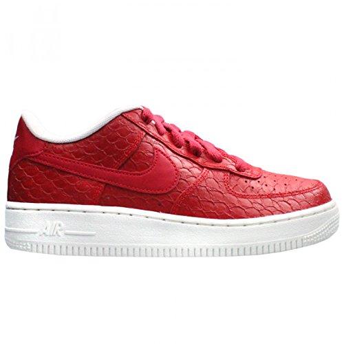 Nike Air Force 1 Lv8 (Gs), Chaussures de Sport-Basketball Garçon