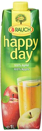 Happy Day Apfel, 6er Pack (6 x 1 l)