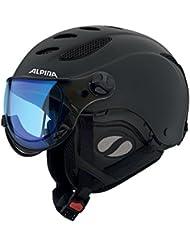 Alpina Unisex Jump Jv Vhm Skihelm
