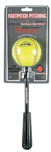 Markwort The Tightspin Trainer Softball Pitcher's Training Aid