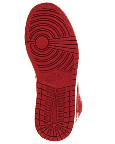 nike jordan executive scarpe da basket uomo rojo