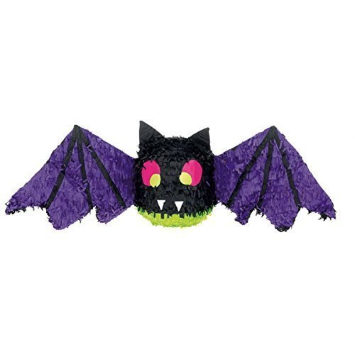 Amscan Fledermaus Geformt Halloween-party Pinata
