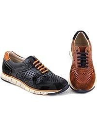 ordre pré sortie Jucaro - 6590 - Chaussures En Cuir Chevalier - 40 Rouge collections de sortie Nice la sortie authentique vente explorer lOk5apLZ2