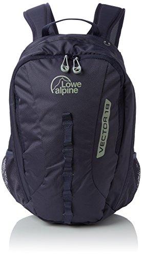 Lowe Alpine Vector 18 2016 Backpack morado berenjena Talla:talla única