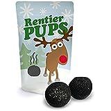 Gominola Pedos de Reno de Navidad. regalos originales y divertidos