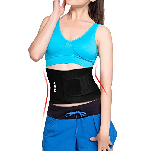 Zerla Removable Waist – Waist Trimmers