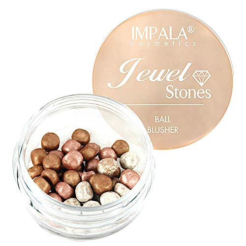 Impala Perlas Bronceadoras Facial Ball Blusher Jewel