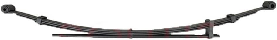 Balestra Rodeo D-MAX 5 Foglie 4x4 8979468160 Posteriore Nuova 02-
