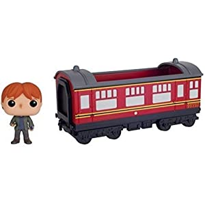 Funko Pop Ron con Hogwarts Express (Harry Potter 21) Funko Pop Harry Potter