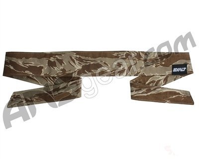 Exalt Camouflage Headband - Deser Tiger H by Exalt