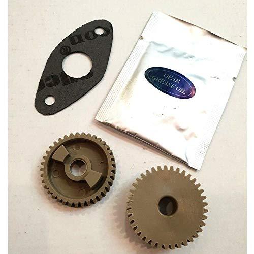 Preisvergleich Produktbild Für Lupo Polo Zahnrad für Schiebedach Faltdach Faltverdeck Motor