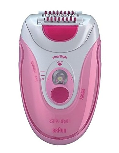 Braun 5380 Silk Epil 5 Legs and Body Epilator by Braun