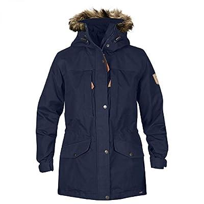 Fjällräven Damen Singi Winter Jacket W Jacke