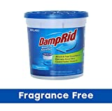 Damprid Fg01K Rechargeables d'absorbeur d'humidité, sans Parfum, 297,7Gram