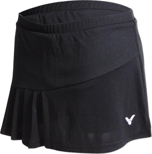 VICTOR jupe femme special Noir - Noir