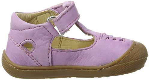 Naturino Naturino 4408, Chaussures Bébé marche bébé fille Violet