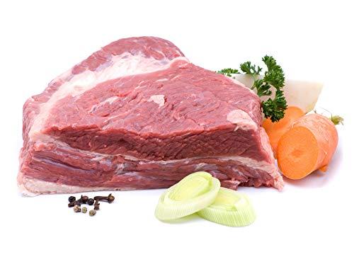 Beef-Brisket (Rinderbrust) vom Simmentaler Rind – 3 kg Stück, zum kochen und smoken, 1A Qualität