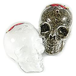 Skull Salt Pepper SHAKERS