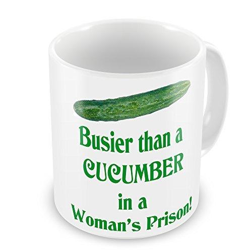 Busier Than A...