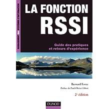 La fonction RSSI - 2e éd. : Guide des pratiques et retours d'expérience (Management des systèmes d'information) (French Edition)